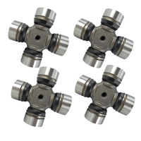 4 Pack Of Universal Joints Suit Hilux KZN165 LN107 LN167 LN172 Front Or Rear