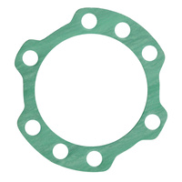 Single Front Hub Gasket Suits Landcruiser FJ75 FJ80 FZJ75 FZJ80 HDJ80 HZJ75