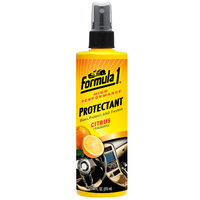 Formula 1 Protectant Shines Protects And Freshens - Fresh Citrus Fragrance 315ml