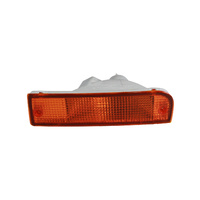Left Hand Front Bumper Indicator Light To Suit Toyota Hilux LN130 RN130 VZN130R