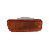 Left Hand Front Bumper Indicator Light To Suit Toyota Hilux LN46 RN46 L/H Lamp