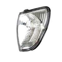 Left Hand Front indicator Lamp To Suit Toyota Landcruiser UZJ100