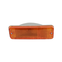 Left Front Bumper Indicator Light To Suit Toyota Hilux LN55 LN56 LN60 LN61 LN65