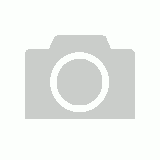 Heavy Duty 14 Gauge PVC Vinyl Double Velour Air Bed Mattress & 12V Air Pump