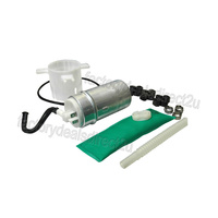 EFI Intank Fuel Pump Kit Ford Falcon EL Sedan 3/98-8/98 5.0L V8 (#45)